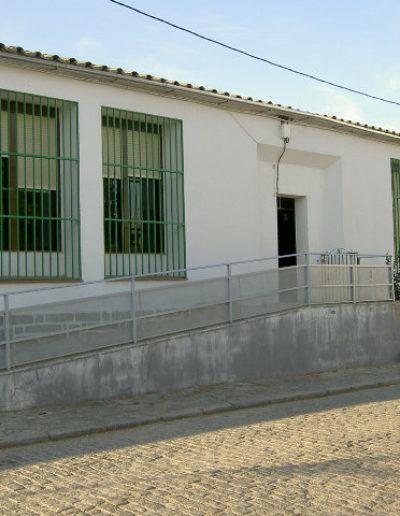 Centro enseñanza socio-educativa