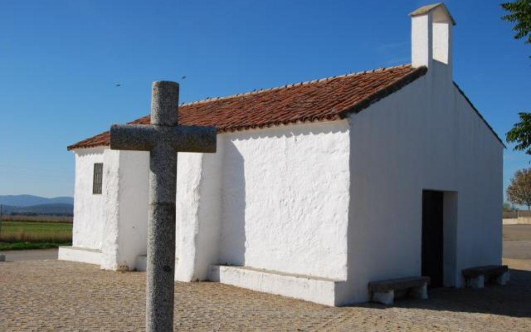 Ermita de S. Sebastián