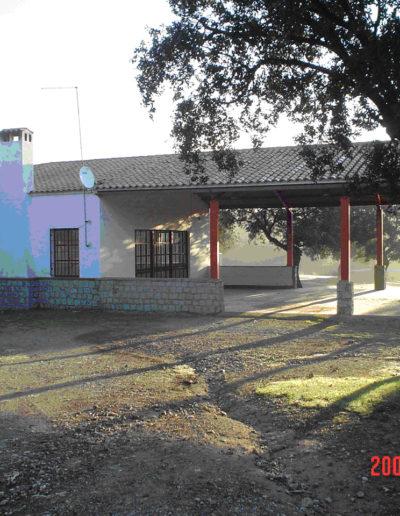 Merendero municipal