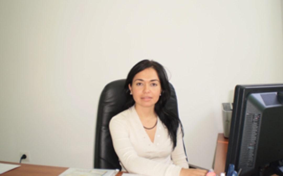 Eva María Moreno Lopez