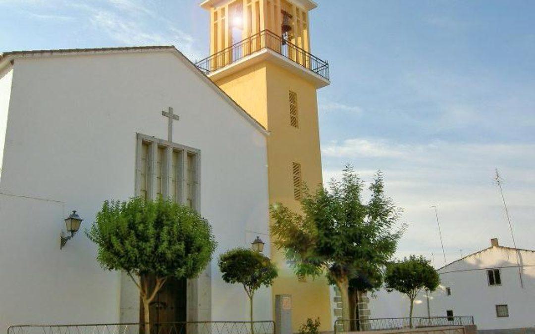 Parroquia de San Andrés