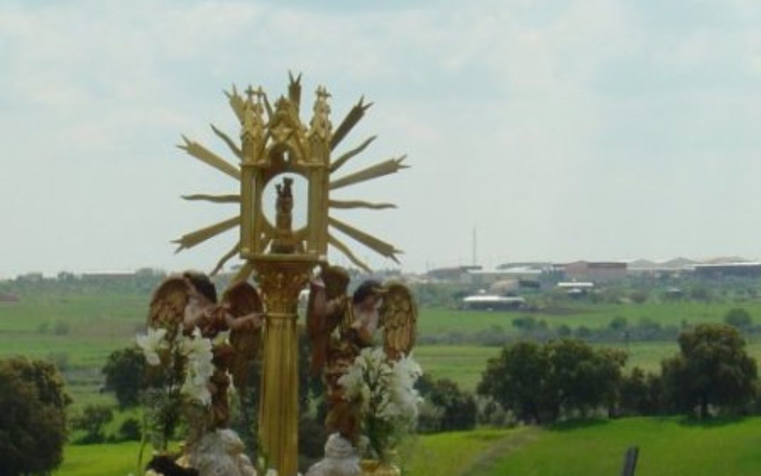 Romería de la Virgen de Guía