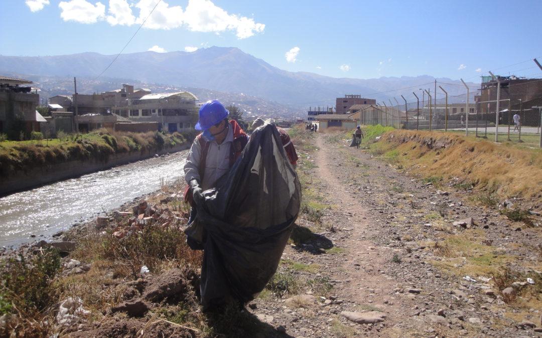 El Ayuntamiento de Alcaracejos colabora con la Mancomunidad CID Valle Sur-Cusco en Perú. 1
