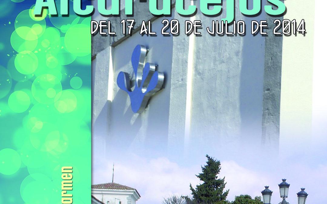 Revista de las Fiestas en Honor a Ntra. Sra. del Carmen 2014. 1