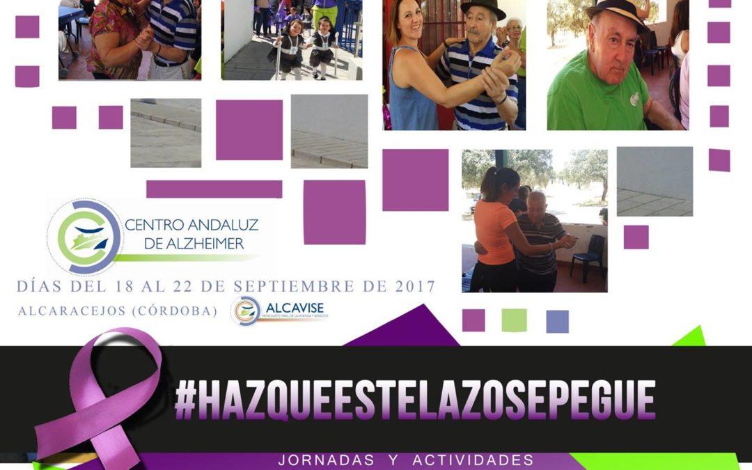 DÍA MUNDIAL DE ALZHEIMER 2017