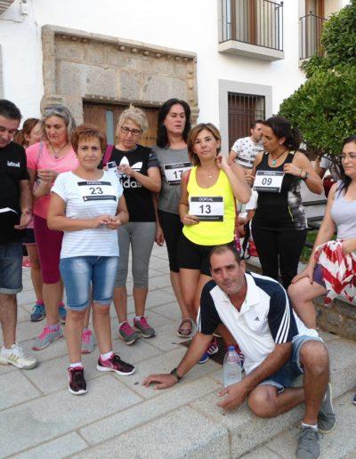 Carrera Solidaria Alcaracejos 3