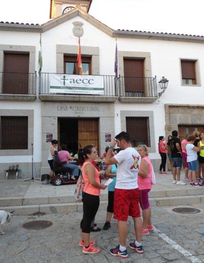 Carrera Solidaria Alcaracejos 4