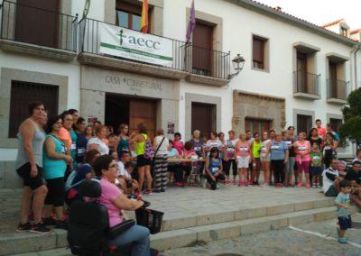 Carrera Solidaria Alcaracejos