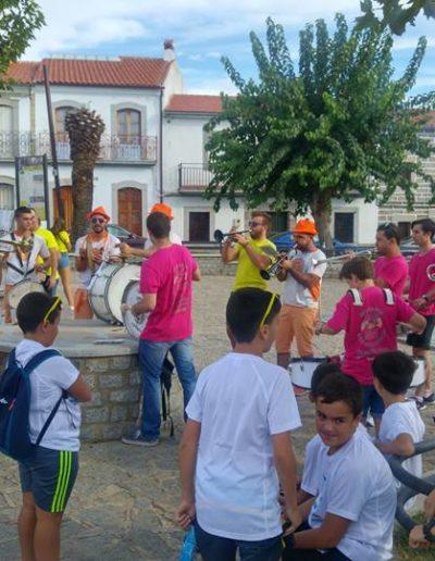 Música, color y zumba-ALCARACEJOS 9