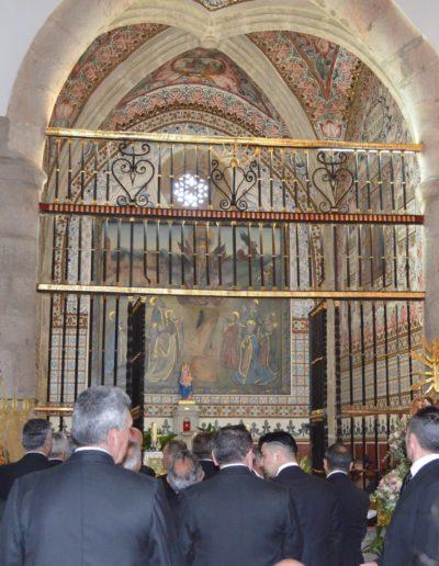 """Fiesta de la Patrona de Alcaracejos """"Ntra. Sra. de la Guía"""" 2"""
