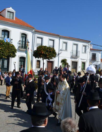 """Fiesta de la Patrona de Alcaracejos """"Ntra. Sra. de la Guía"""" 3"""