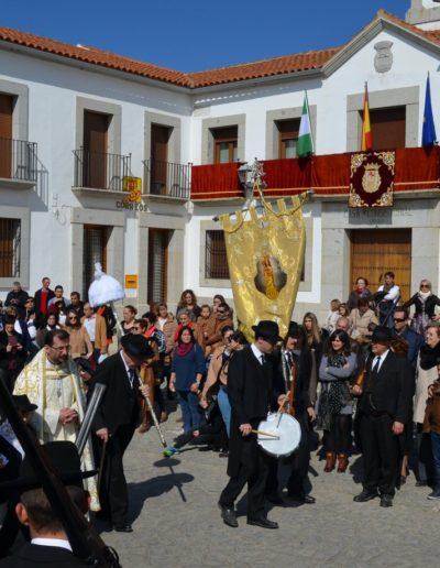 """Fiesta de la Patrona de Alcaracejos """"Ntra. Sra. de la Guía"""" 7"""