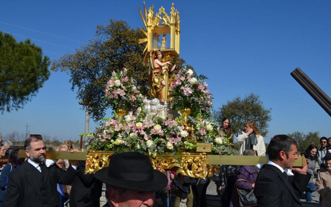 """Fiesta de la Patrona de Alcaracejos """"Ntra Sra. de la Guía"""""""