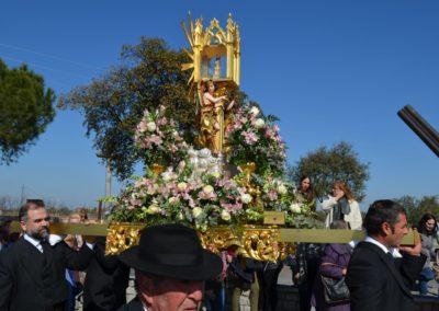 Fiesta de la Patrona de Alcaracejos «Ntra Sra. de la Guía»