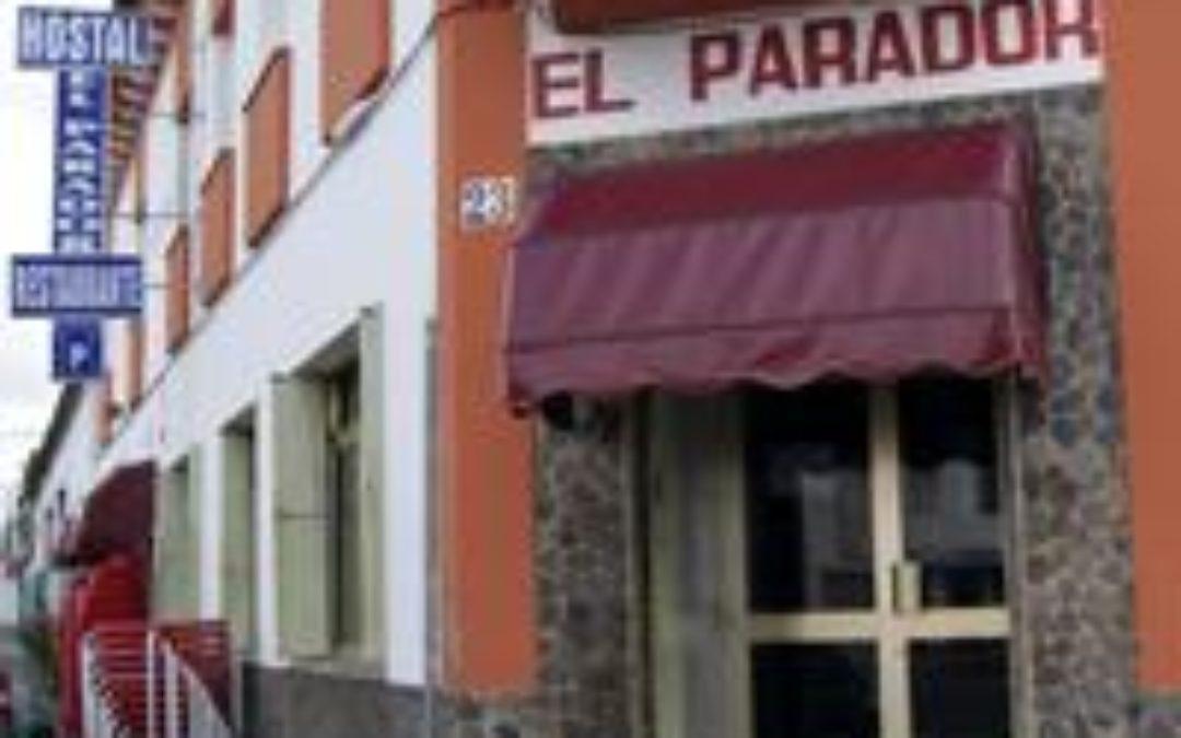 "HOSTAL-RESTAURANTE ""EL PARADOR"""