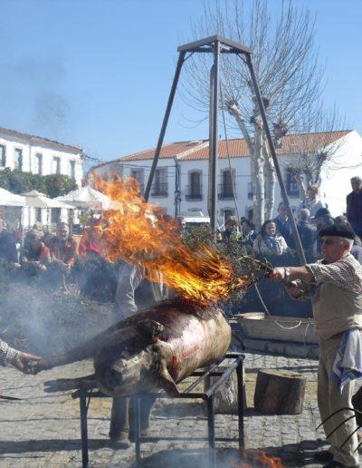 Día de la Matanza de Alcaracejos  11