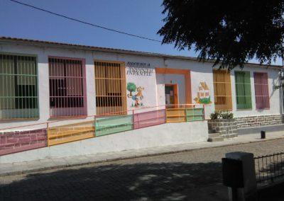 """Escuela Infantil """"Colorín Colorado"""""""