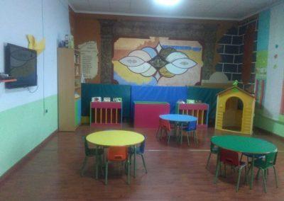 """Escuela Infantil """"Colorín Colorado"""" (Aula de 2 a 3 años)"""