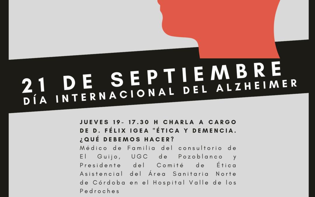 REVISTA CENTRO ANDALUZ DE ALZHEIMER 1