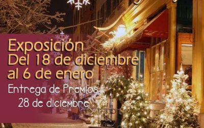 Un concurso organizado por el Ayuntamiento consigue que los vecinos engalanen 17 calles por Navidad