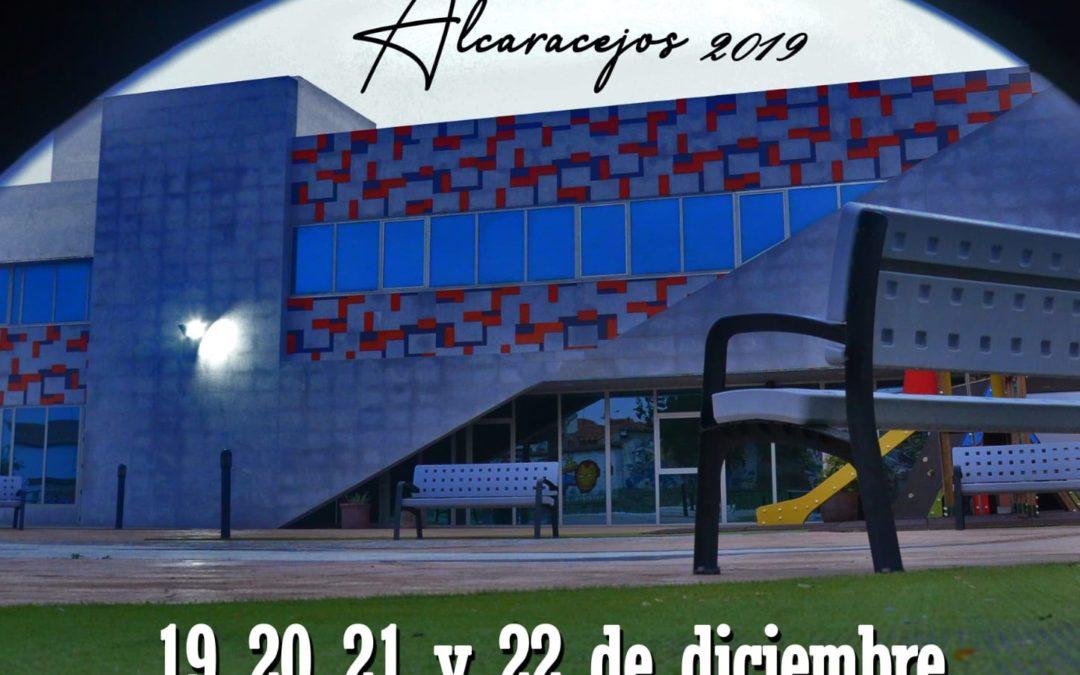 III Feria de Artes Plásticas Miguel López Navarrete