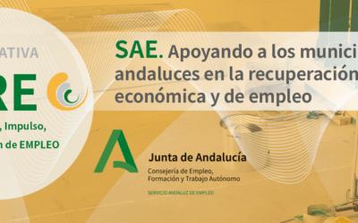 Iniciativa para la activación, impulso y recuperación del empleo (Iniciativa Aire)