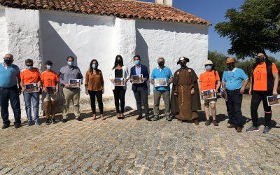 El Ayuntamiento presenta Alcaracejos Mozárabe, una nueva marca turística vinculada al Camino de Santiago