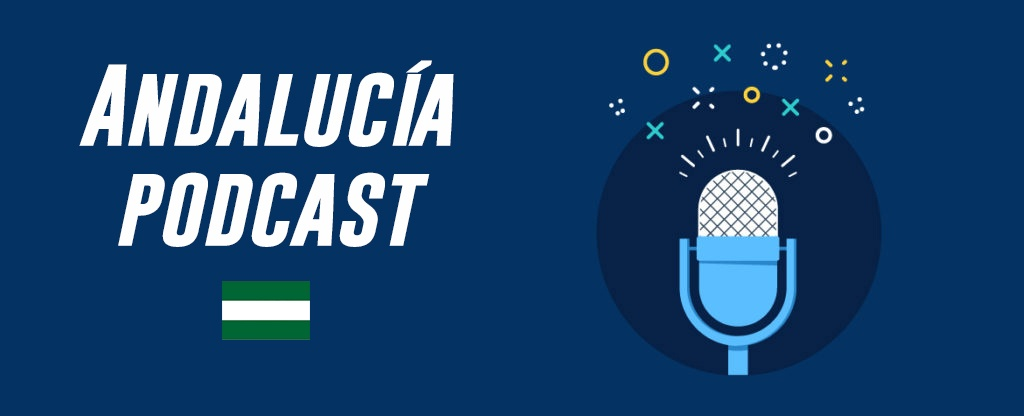 """Participa en """"Andalucía Podcast"""""""
