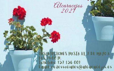 """Bases II Exposición """"Olor y Color 2021"""""""